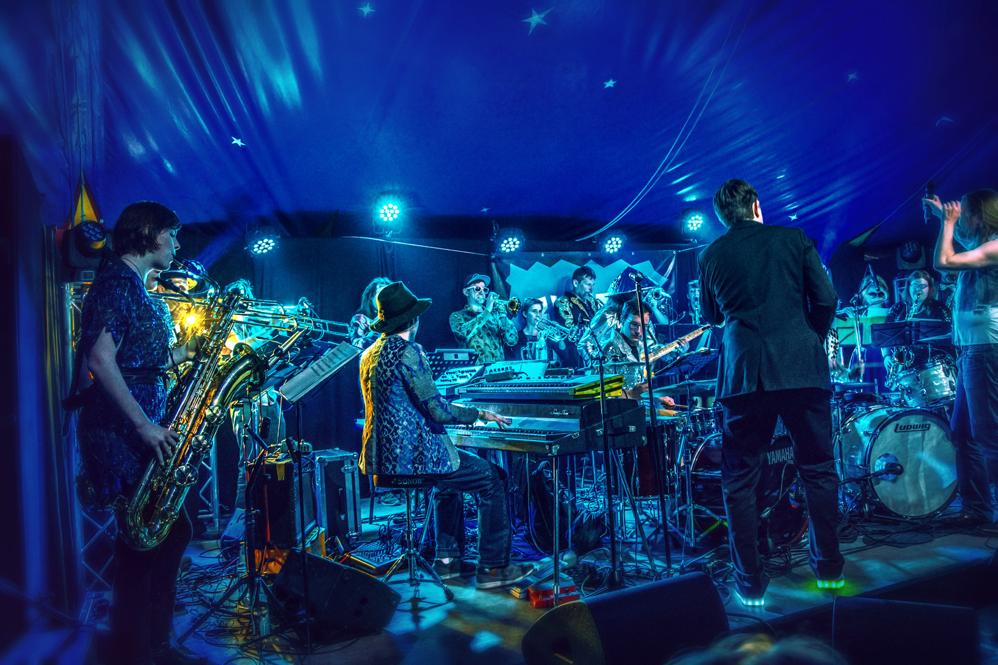 Amperitiv Festival, 06.05.16 | © Simon Steinhuber/WCS Fotografie