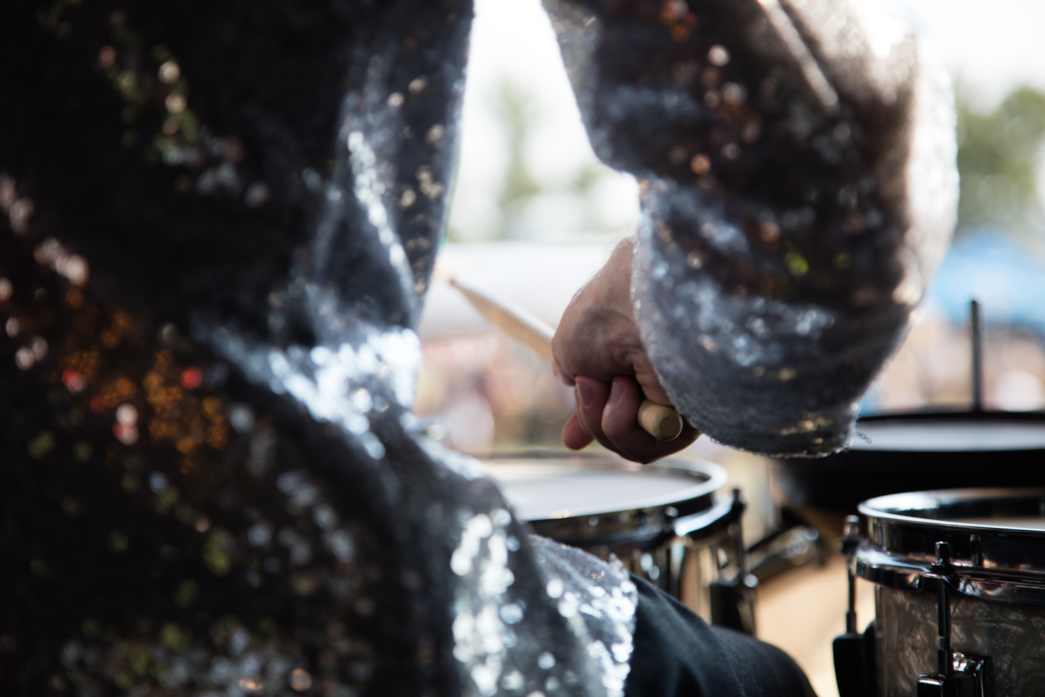 Bigband Dachau | Brass Wiesn Festival | 03. August 2018 | © Sepp Salvermoser