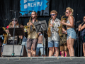 Bigband Dachau | Brass Wiesn Festival | 03. August 2018 | © Sepp Salvermoser