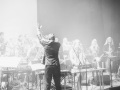 Bigband Dachau feat. Jimi Tenor | Gasteig München | Digitalanalog 2019 | Foto: Simon Steinhuber