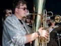 Bigband Dachau | Montreux Jazz Festival | 14. Juli 2017 | © Sepp Salvermoser