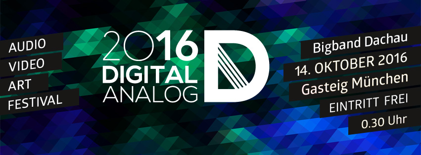 Digitalanalog 2016