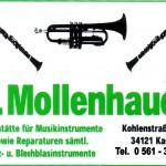 Gustav Mollenhauer