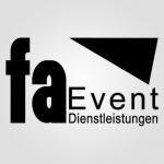 fa Event-Dienstleistungen